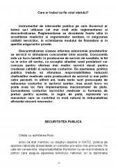 Prezenta Statului in Economia Romaneasca