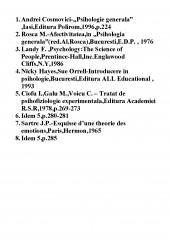 Referate Psihologie - Scoala, liceu sau facultate - Tocilar ro